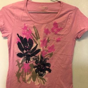 Hanes Ladies T-shirt- Size Small